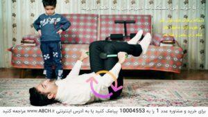 13 300x169 - سرخوردگی مهره های کمر ؛ علت، علائم و درمان بدون جراحی