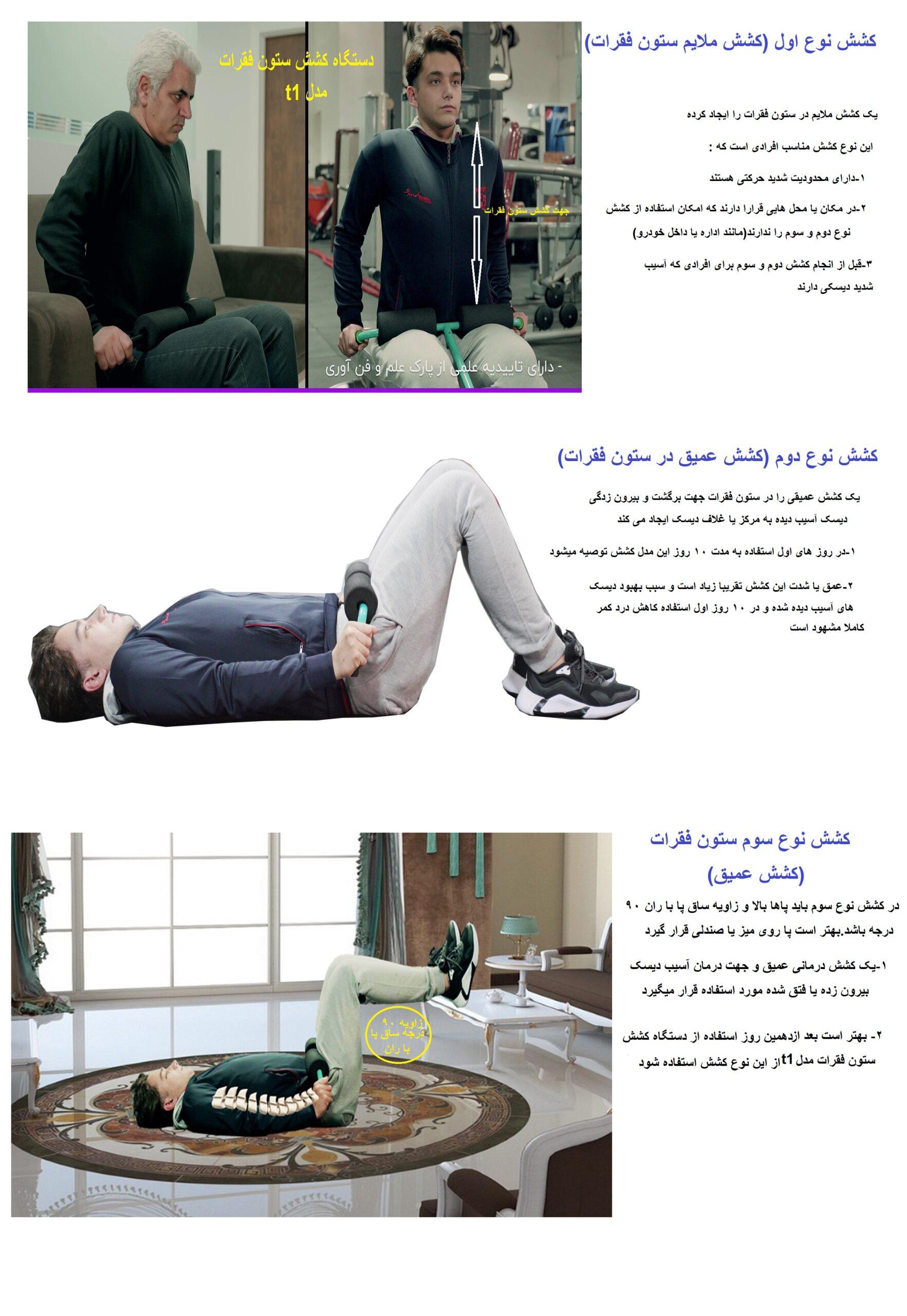 کشش t1 scaled - کمر درد + گیاهان دارویی موثر برای درمان کمر درد 1