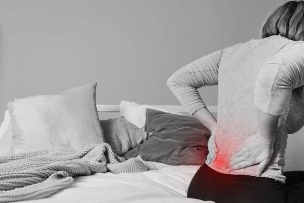 D8AFD8B1D8AFD987D8A7DB8C DAA9D985D8B1 - درد کلیه در مقابل کمر درد تفاوت این دو چیست؟